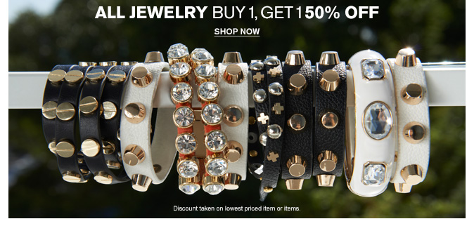 Shop Women's Jewelry