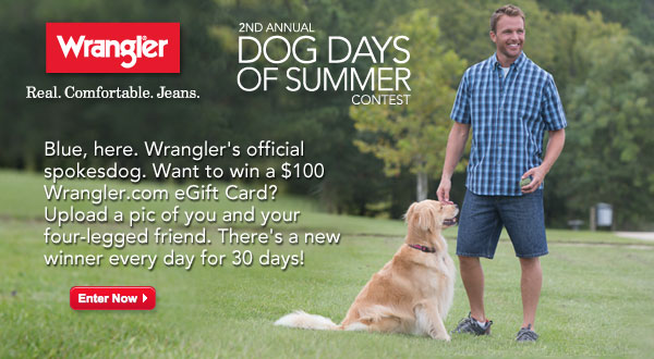 Dog Days of Summer /></a></td> </tr> </tbody> </table> </td> </tr> <!-- Ad Cover: END --> <!-- Ad Sub Cover: -->  <tr> <td align=