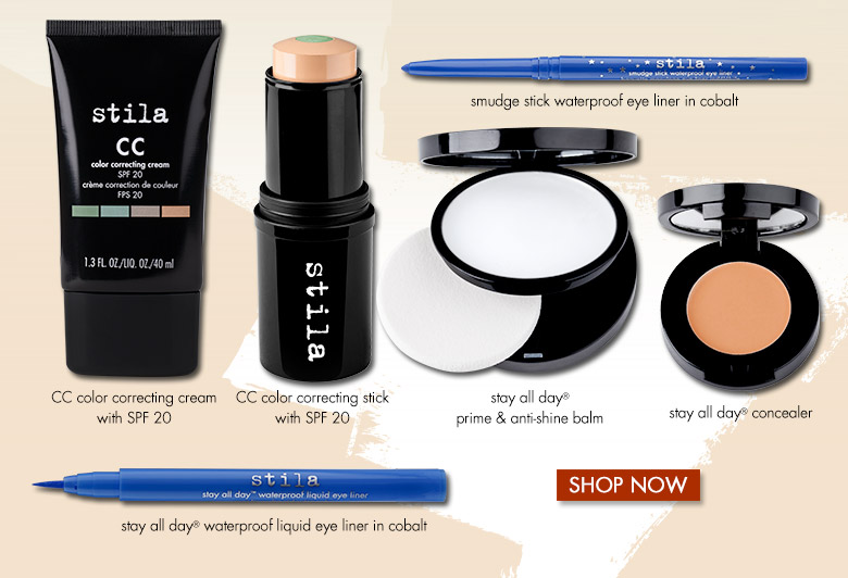 preview stila's new fall 2013 collection