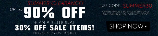 Save Up with additional percenatge of Sale Items