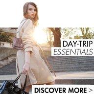 DAY TRIP ESSENTIALS