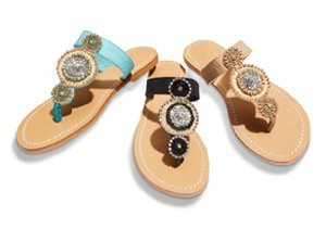 Up to 80% Off: Skemo Sandals