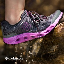 Columbia Women & Men's Footwear