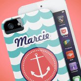 Customize Your iPhone Case