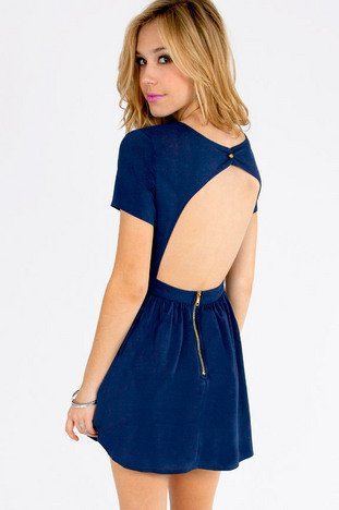 SEE YOU LATER SKATER DRESS 26