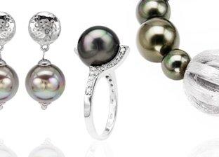 Pearls. Pearls. Pearls