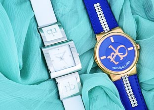 Italian Made Rocco Barocco Watches
