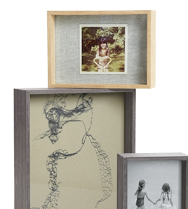 Edlyn/Stratton Frames $9.95-$19.95