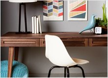 Streamline the Home Office