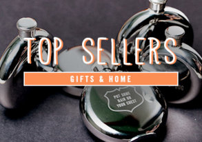 Shop Top Sellers: Gifts & Home from $10