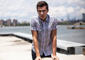 Shop Casual Friday: $24 Button-Ups & More