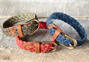 Summer Trend: The Leather Bracelet