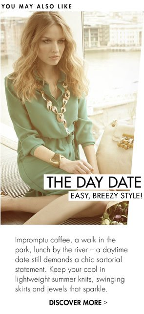 THE DAY DATE
