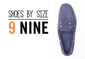 Shop Shoes By Size 9