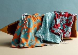 Beachworthy Styles from Trunks