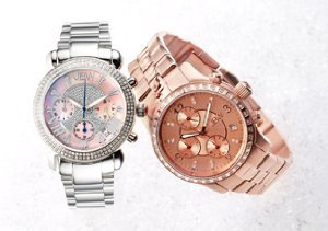 Steel The Show: Stainless Watches