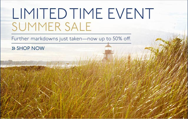 Limited Time Event