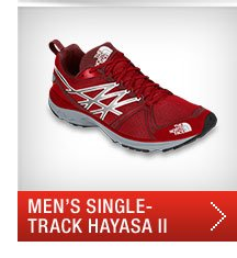MEN'S SINGLE-TRACK HAYASA II