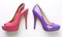 Shoe Salon- Visit Event