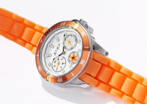 Bright & Playful: Watches