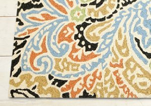 Patterns with Punch: Jaipur Rugs