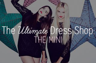 The Ultimate Dress Shop