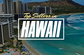 Hawaii: Top Selling Items
