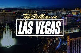 Las Vegas: Top Selling Items