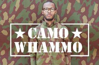 Camo Whammo