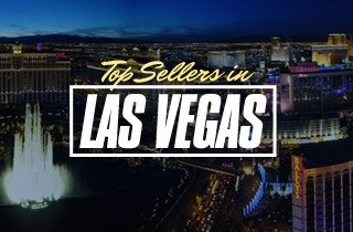 Las Vegas: Top Selling Items