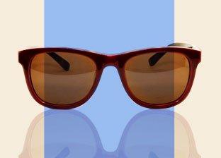 Wayfarer Sunglasses: CK, MK, DKNY & More