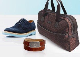 Men's Style Guide by Gucci, Calvin Klein, Prada & More