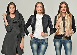 Australia Winter: Apparel for Her, Made in Italy