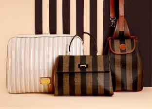 Preloved Italian Handbags: Fendi, Gucci & more