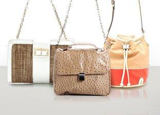Designer Handbags Sale ft. Ivanka Trump, Tosca & more