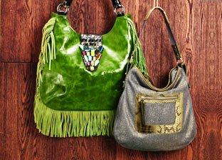 Vintage Reign Handbags