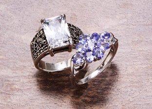 Under $49 Silver Jewelry Sale