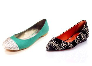 Flats by French Follies, Pour La Victoire, M.I.A. & More