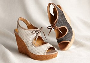 Vive la France: Coclico Shoes