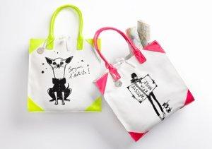 Bags by Izak