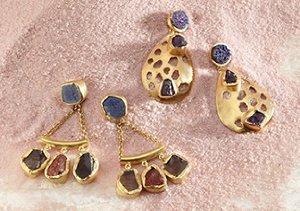 Jewelry Trend: Bright & Playful