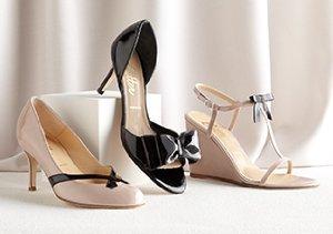 Vive la France: Jolies Chaussures