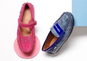 Venettini Summer Shoes