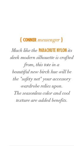 Conner Messenger