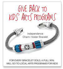 Give Back To Kids' Arts Programs