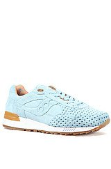 The Chalk PC Saucony in Dream Blue