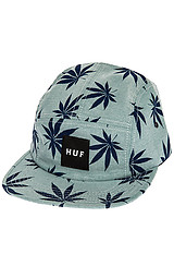 The Plantlife Hat in Green