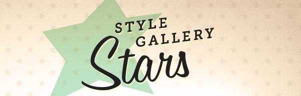 Style Gallery Stars