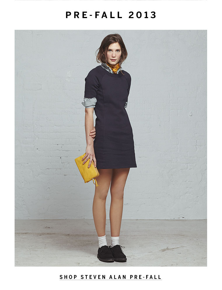 Shop Steven Alan Pre-Fall