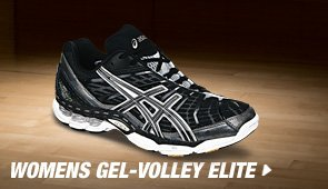 Shop Womens GEL-Volley Elite - Promo B